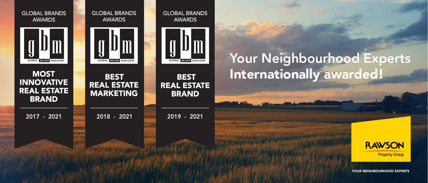 Global Brand Awards Blog Banner